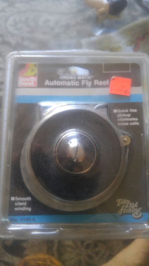 South Bend Fly Reel for Sale in Odessa, FL