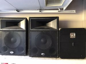Complete DJ System for Sale in Irvine, CA
