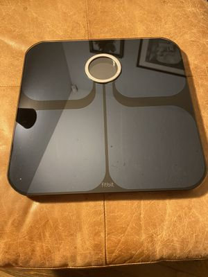 Fitbit Aria 2 Scale for Sale in Rocky River, OH