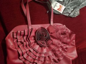Black rivet bag for Sale in Baton Rouge, LA