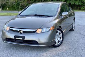 2007 Honda Civic LX for Sale in Aurora, CO