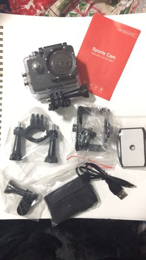 Sports Cam for Sale in Richmond, KY