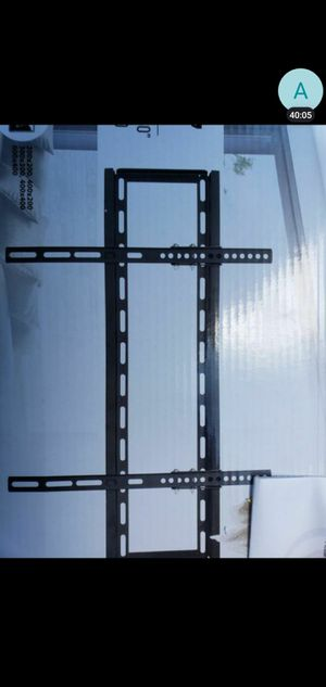 30 40 43 45 50 60 inch tilt tv wall mount.... BRAND NEQ IN BOX AND SEALED for Sale in Plano, TX
