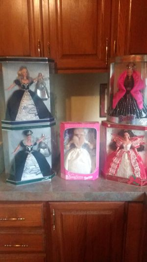 Barbie collectables for Sale in La Vergne, TN