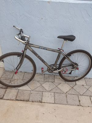 Gary Fisher bicycle for Sale in West Palm Beach, FL