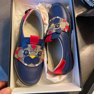 Kids Gucci Shoes for Sale in Riverdale, GA