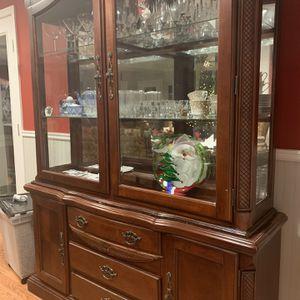 China Cabinet for Sale in Remington, VA