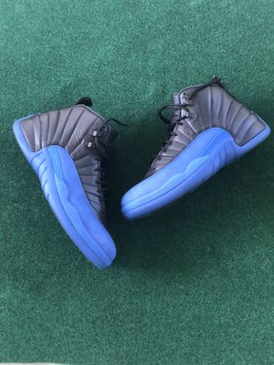 Jordan 12 Deep Royal sz 9 for Sale in Columbia, SC