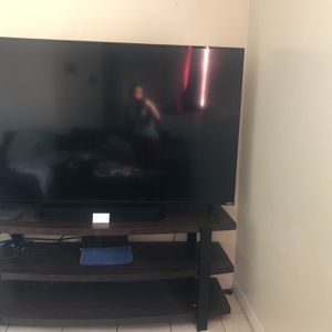 Tv And Tv Stand for Sale in Homestead, FL