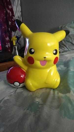 Pokemon Collectible Piggybank for Sale in Mesa, AZ