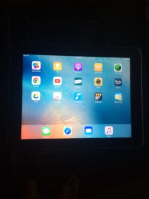 I pad 3 is jail broken watch free movies for Sale in Portland, OR