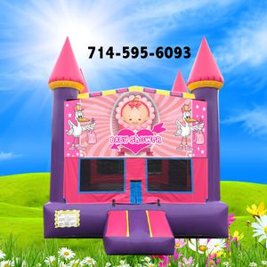 Inflatable jumper for sale for Sale in St. Louis, MO