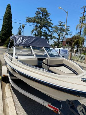 1997 Bayliner boat fully serviced, ready for water today for Sale in Pico Rivera, CA