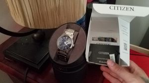 Brand new citizen watch. for Sale in Sudley Springs, VA