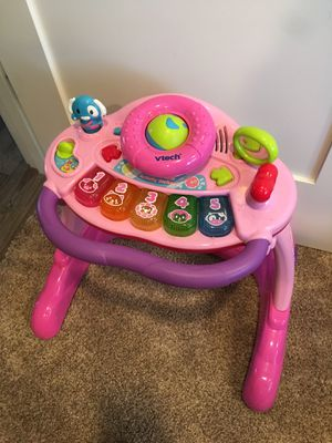 Baby walker musical toy for Sale in Bothell, WA