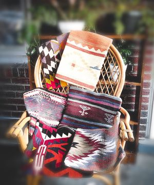 BOHO Kilim pillow covers for Sale in Hyattsville, MD