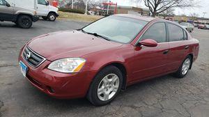 2004 Nissan Altima for Sale in Warrenville, IL