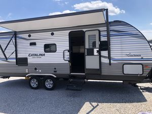 2019 Catalina by Coachan for Sale in Hanover, PA