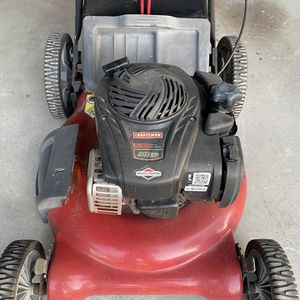Craftsman Lawnmower for Sale in Chino, CA