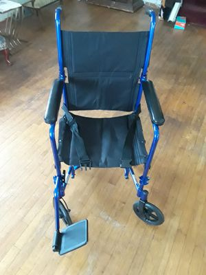Drive transportchair. for Sale in Washington, PA