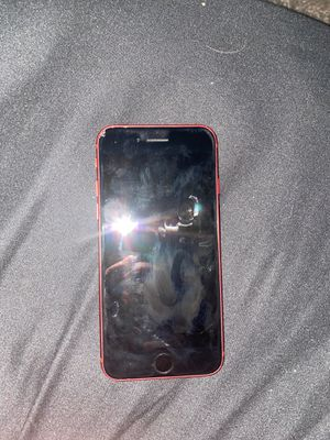 iPhone 8 (product red) 64gb for Sale in Flagstaff, AZ
