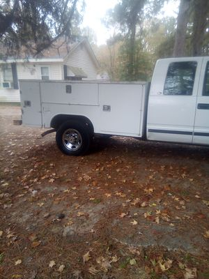 Work truck for Sale in Kolin, LA