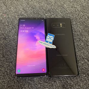 Samsung Galaxy Note 8 Unlocked for Sale in Lakewood, WA