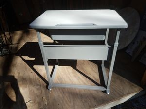 Child's metal desk for Sale in Lathrop, MO