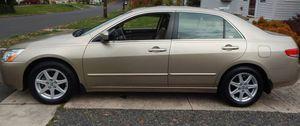 Urgent honda accord for sale 4-door sedan $800 for Sale in New York, NY