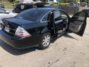 2007 Ford Taurus for Sale in Camp Springs, MD