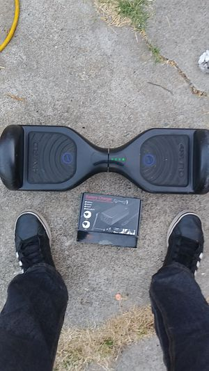 4wrd self-balancing hoverboard for Sale in Sacramento, CA