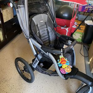 Chicco Jogger Stroller for Sale in San Diego, CA
