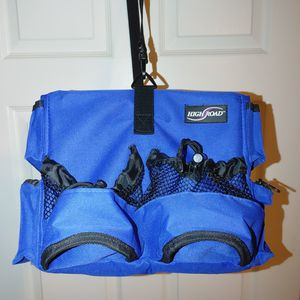 High Road Car Seat Organizer/Cooler $20 OBO for Sale in San Antonio, TX