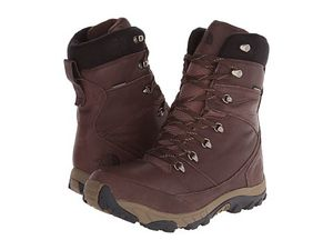 The north face waterproof insulated winter snow boot for Sale in Arlington, VA