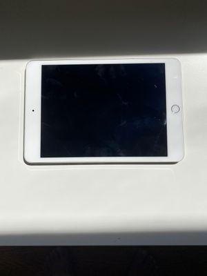iPad mini 4 128gb for Sale in Industry, CA