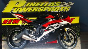 2012 Yamaha R6 WE FINANCE ANY CREDIT for Sale in Orlando, FL
