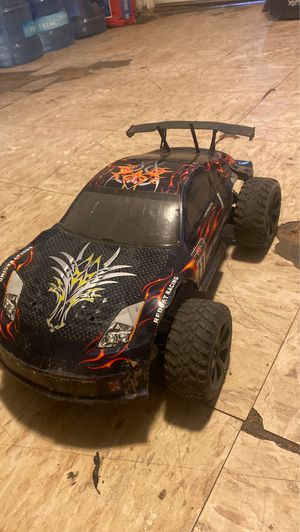 Hpi drift car turned into a buggy for Sale in Reedley, CA