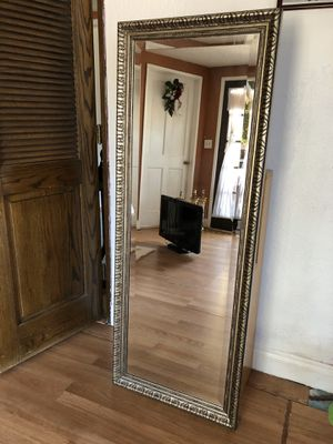 Mirror for Sale in Fontana, CA