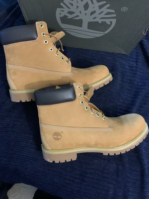 Timberlands size 13 brand new come in the original box for Sale in Adelphi, MD