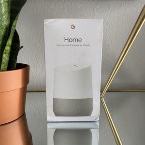 Google Home Smart Assistant for Sale in Las Vegas, NV