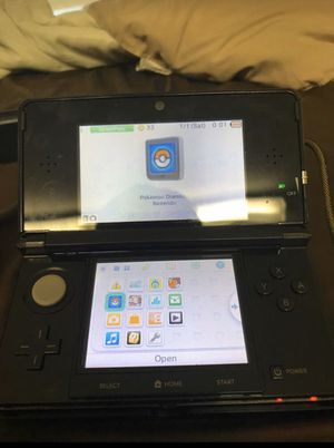 Nintendo 3DS and DSI with case, games, charger, and more for Sale in Rindge, NH