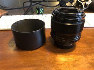 Fuji 56mm f1.2 x for Sale in Seattle, WA