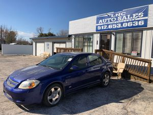 2006 Chevy Cobalt SS for Sale in Abilene, TX