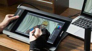 Xp-Pen drawing tablet for Sale in Elk Grove, CA
