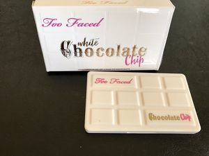 Too faced white chocolate chip ON SALE !! for Sale in El Paso, TX