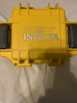 Invicta Watch for Sale in Columbus, OH