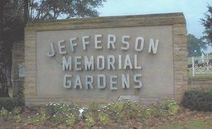 Two plots at Jefferson Memorial Gardens. With open and close services for Sale in Birmingham, AL