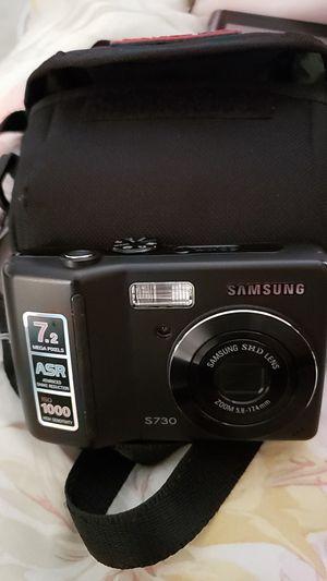 Samsung digital camera for Sale in Pflugerville, TX