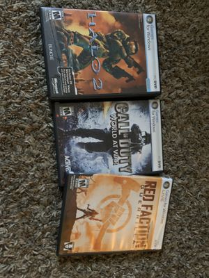 Pc games for Sale in Aurora, CO
