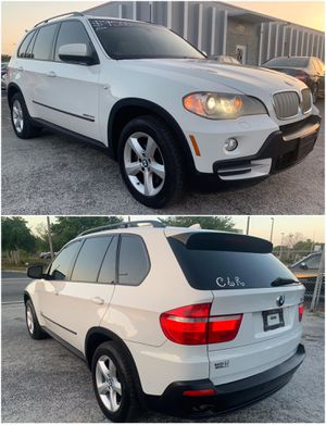 2010 BMW X5 for Sale in Kissimmee, FL